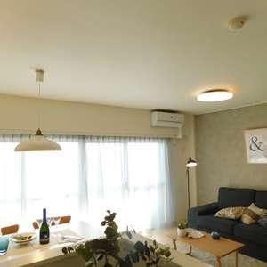 コスモ上池袋(11階,)の居間(リビング・ダイニング・キッチン)
