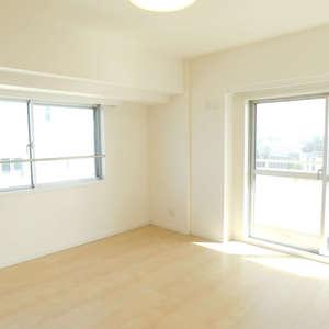 コスモ上池袋(11階,)の洋室