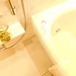 コスモ上池袋(11階,)の浴室・お風呂