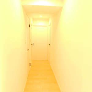 コスモ上池袋(11階,)のお部屋の廊下
