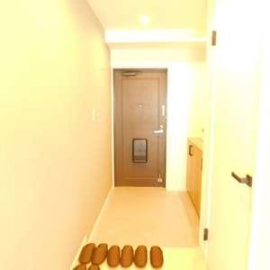 コスモ上池袋(11階,)のお部屋の玄関