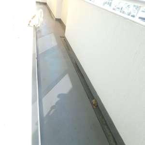 コスモ上池袋(11階,)のバルコニー