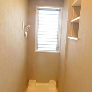 コスモ上池袋(11階,)の化粧室・脱衣所・洗面室