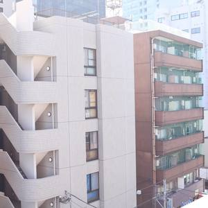 パラシオン本郷(5階,)のお部屋からの眺望