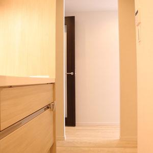 パラシオン本郷(5階,)のキッチン