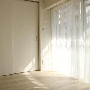 パラシオン本郷(5階,)の洋室