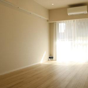 パラシオン本郷(5階,)の居間(リビング・ダイニング・キッチン)