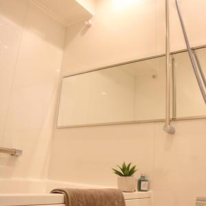 赤門ロイヤルハイツ(11階,)の浴室・お風呂