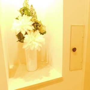 東建ニューハイツ市ヶ谷(3階,4680万円)のお部屋の玄関