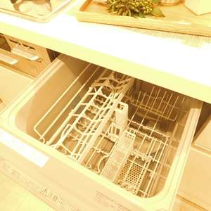 東建ニューハイツ市ヶ谷(3階,4680万円)のキッチン