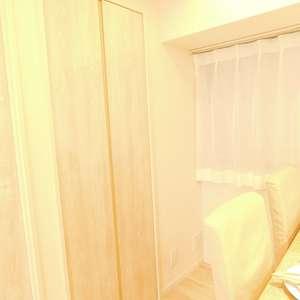 東建ニューハイツ市ヶ谷(3階,4680万円)の居間(リビング・ダイニング・キッチン)