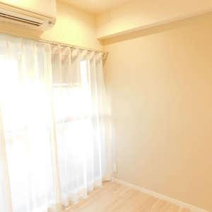 東建ニューハイツ市ヶ谷(3階,4680万円)の洋室