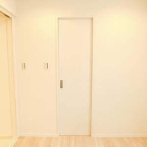 東建ニューハイツ市ヶ谷(3階,4680万円)の洋室(2)