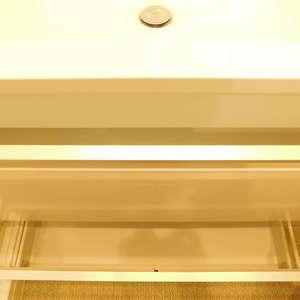 東建ニューハイツ市ヶ谷(3階,4680万円)の化粧室・脱衣所・洗面室