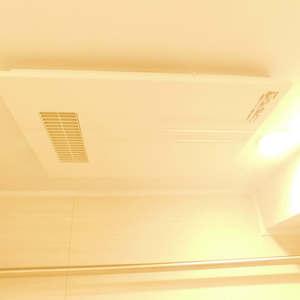 東建ニューハイツ市ヶ谷(3階,4680万円)の浴室・お風呂