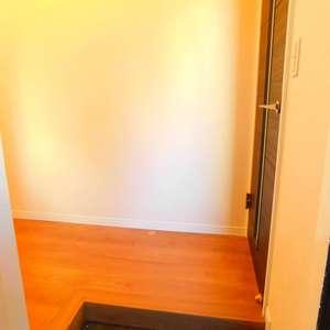 ブラザー若林マンション(5階,)のお部屋の玄関