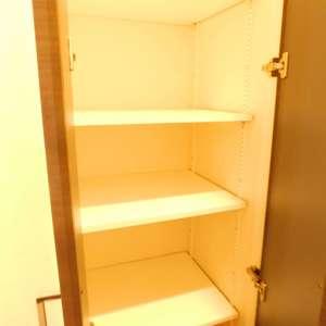 ブラザー若林マンション(5階,3488万円)のお部屋の廊下