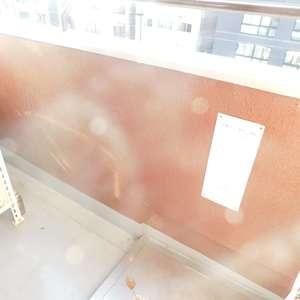 ブラザー若林マンション(5階,3488万円)のバルコニー