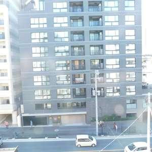 ブラザー若林マンション(5階,3488万円)のお部屋からの眺望