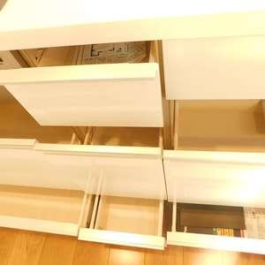 ブラザー若林マンション(5階,)のキッチン