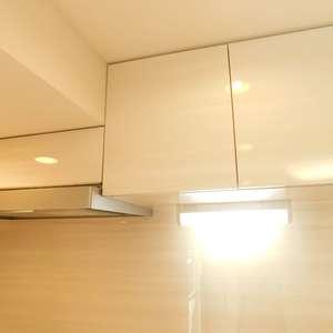 ブラザー若林マンション(5階,3488万円)のキッチン
