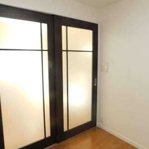 ブラザー若林マンション(5階,3488万円)の洋室