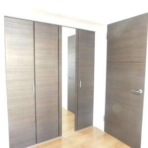 ブラザー若林マンション(5階,3488万円)の洋室(2)