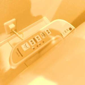 ブラザー若林マンション(5階,3488万円)のトイレ