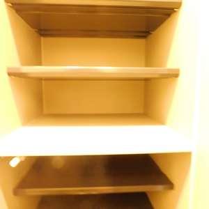 文京目白台ハイツ(3階,3498万円)のお部屋の玄関