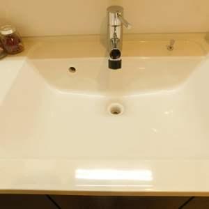 文京目白台ハイツ(3階,3498万円)の化粧室・脱衣所・洗面室
