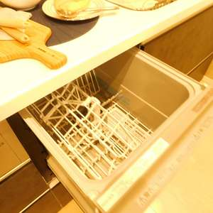 文京目白台ハイツ(3階,3498万円)のキッチン