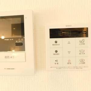 サードリハイツ本館(9階,3599万円)の居間(リビング・ダイニング・キッチン)