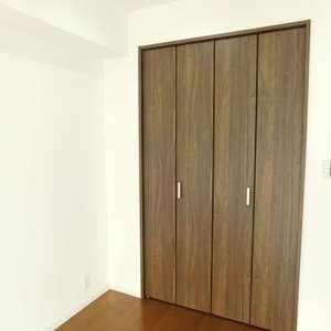 サングリア中目黒(11階,4880万円)の洋室