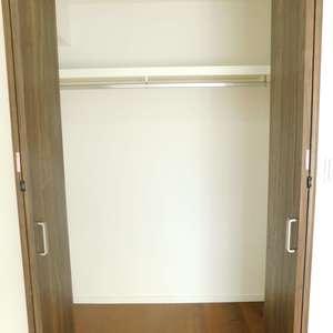 サングリア中目黒(11階,4999万円)の洋室