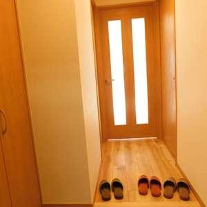 サングリア中目黒(7階,)のお部屋の玄関