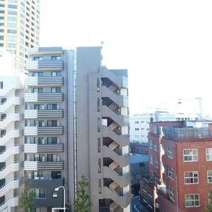 サングリア中目黒(7階,)のお部屋からの眺望