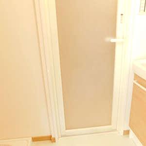 サングリア中目黒(7階,)の化粧室・脱衣所・洗面室