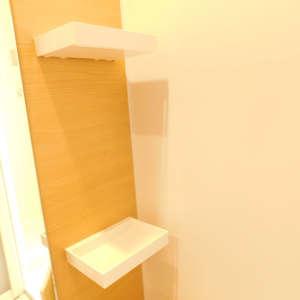 サングリア中目黒(7階,)の浴室・お風呂