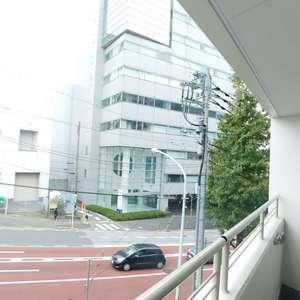 護国寺ロイアルハイツ(2階,3680万円)のお部屋からの眺望