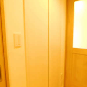 護国寺ロイアルハイツ(2階,3680万円)のお部屋の廊下