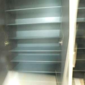 マンション小石川(5階,)のお部屋の玄関