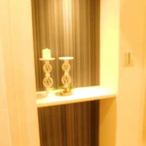 マンション小石川(5階,5890万円)のお部屋の玄関