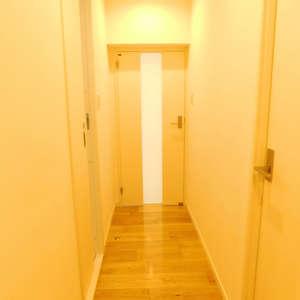 マンション小石川(5階,)のお部屋の廊下