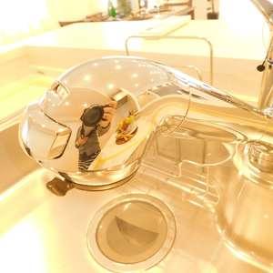 マンション小石川(5階,5890万円)のキッチン