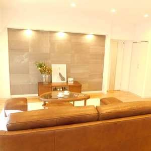 マンション小石川(5階,5890万円)の居間(リビング・ダイニング・キッチン)