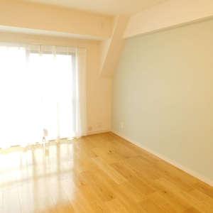 マンション小石川(5階,)の洋室