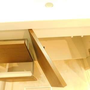 マンション小石川(5階,5890万円)の化粧室・脱衣所・洗面室