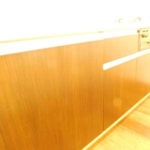中落合東豊エステート(7階,2880万円)のキッチン