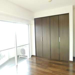 中落合東豊エステート(7階,2880万円)の洋室