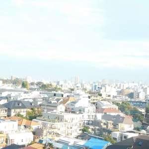 中落合東豊エステート(7階,)のお部屋からの眺望